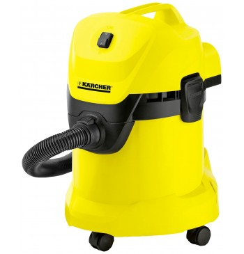 Karcher WD 3 Car Vac