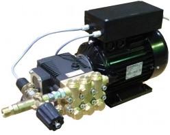 BERTOLINI TML 1520-B (без регулятора)