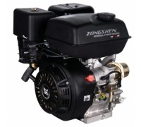 Zongshen ZS 190 FE (с электростартером)