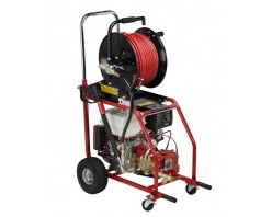 Spartan Model 727 Mini Jetter