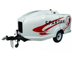 Spartan Warrior Hydro Jetter