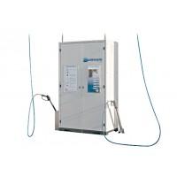 EASY 2  МСО на 2 оператора включает встроенные панели с электронным жетоноприемником
