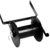 Барабан пласт. для рукава 50 метров без шланга для тележки CRRC 120 ECO