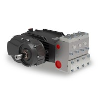 HPP EFR  111/210; 111 л/мин; 210  бар.; 1800 об/мин; 43 кВт.