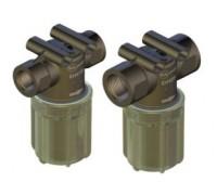 Фильтр F8 1/2г-г; 150 микрон.