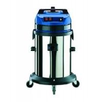 MEC 423 WD для сухой и влажной уборки, мет. бак, 2 турб, 2600 Вт, 62 л. полн. компл.