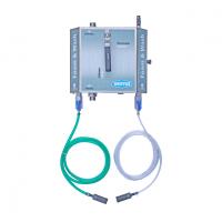 Пеногенер.система Foam System 1, 100-200 бар, без подачи воздуха, на 2 ср-ва 3/8 ш. 3/8ш.