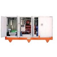 Гидродинамическая установка PTC 6D