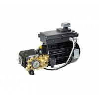 Насос плунжерный MTP LWR-K 11/110 с эл. двигателем 2,9 Квт 220 В
