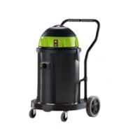 для сухой и влажной уборки PLAY YES 429M, 2 турб, 2800 Вт, 62 л.,пласт. со сливным шлангом
