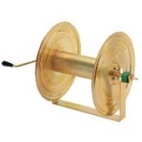 Барабан оцинк. для рукава дл.100 метров без шланга для тележки CRRC 120 ECO
