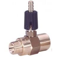 Эжектор регулируемый сопло 2,3; вход 3/8ш-3/8г.