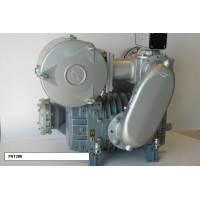 Насос вакуумный JUROP PVT 280, левое вращение, гладкий вал