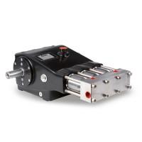 Насос плунжерный высокого давления HPP ELH 38/500. 38л/мин; 500 бар.; 1000 об/мин; с ред. 36 кВт.
