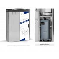 самообслуживания 2 x 2,2 кВт- 400 В с классическим фильтром на 2 оператора