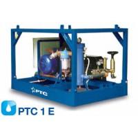 Гидродинамическая установка PTC 1E