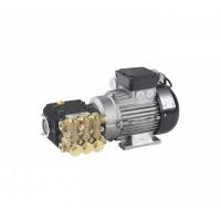Насос плунжерный MTP LW 4/100 с эл. двигателем 0,8 кВт 220 В