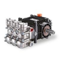HPP CLW 66/140 66 л/мин; 140 бар.; 1000 об/мин; 18,5 кВт