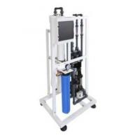 Модуль водоподготовки, осмос 400 л/ч