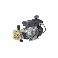 MTP AXR 8/120 TSI с эл. двигателем 2,3 Квт 220 В