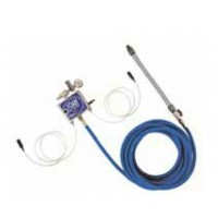 Пеногенер. система Foam Air system  2-8 бар, с подачей воздуха, на 2 ср-ва с аксесс.