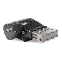 Насос плунжерный высокого давления HPP ELHR 38/500. 38л/мин; 500 бар.; 1900 об/мин; с ред. 36 кВт.