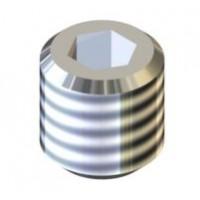 Форсунка-вставка 080 для каналопромывочной дюзы M 6 x 1 мм