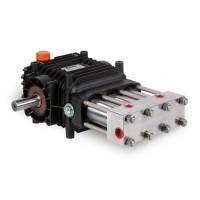 HPP CH 25/500, 25 л/мин, 500 бар., 1450 об/мин,  24 кВт.