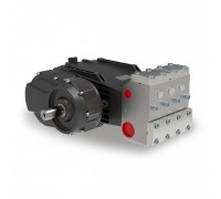 Насос плунжерный высокого давления HPP EFR  88/250; 88 л/мин; 250  бар.; 1500 об/мин; 43 кВт.