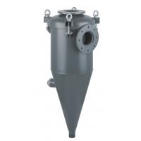 Второй запорный клапан циклонного типа, DN 100 мм