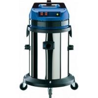 MEC WD 429 PLUS для сухой и влажной уборки, 2 турб, 2800 Вт, 62 л. Floymix полн. компл.