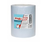 Салфетки бумажные протирочные WYPALL (33х38см) рулон 500 шт