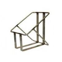 Канистродержатель для одной канистры 20-25 л, нержавеющая сталь