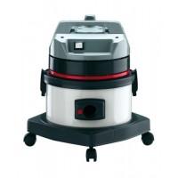 MEC WD 16/1P для сухой и влажной уборки, пласт. бак, 1 турб, 1500 Вт, 16 л. полн. компл.