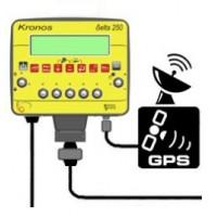 Компьютер GeoSystem 240 KRONOS антеной GPS (только скорость)