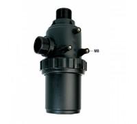 Фильтр всасывающий вход Ш 2, выход Ш 2; 260 л/мин, 50 меш