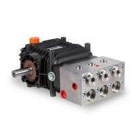 HPP CL 66/140  66 л/мин; 140 бар.; 1000 об/мин;  18,5 кВт.