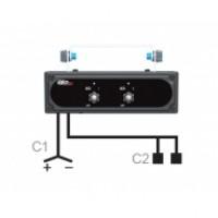 Блок управления Compact 10 W 2V (RI)