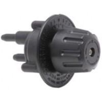 Сдвоенный входной клапан RD6 для моющих средств