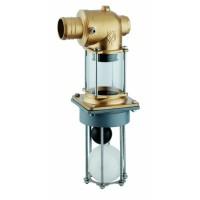 Первый запорный клапан D80
