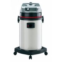 MEC WD 37/1P для сухой и влажной уборки, пласт. бак , 1 турб, 1500 Вт, 37 л.полн. компл.