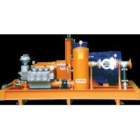 Гидродинамическая установка PTC 6E