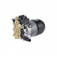 MTP KSR 8/110 TSI с эл. двигателем 1,7 Квт 220 В