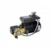 Насос плунжерный MTP LW-K 9/130 TSR с эл. двигателем 2,9 Квт 220 В