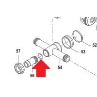 Кольцо 3,53х21,82 насоса BP40/60/P
