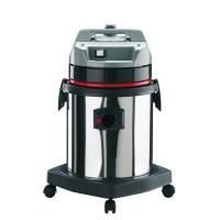 MEC WD 26/1S для сухой и влажной уборки, мет. бак, 1 турб, 1500 Вт, 26 л.полн. компл.