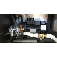 Насос плунжерный MTP FWS2 15.150T 220-380/60 NK HT с эл. двигателем 5,5 Квт 220/380 В для гор. воды