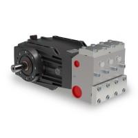 HPP EF 88/250; 88 л/мин; 250  бар.; 1000 об/мин; 43 кВт.