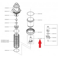 Клапан фильтра