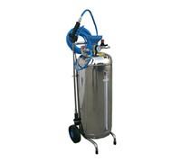 idrosystem Lt 24 inox foamer